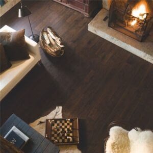 Quick Step Roble blanco oscuro viejo UE1496 001