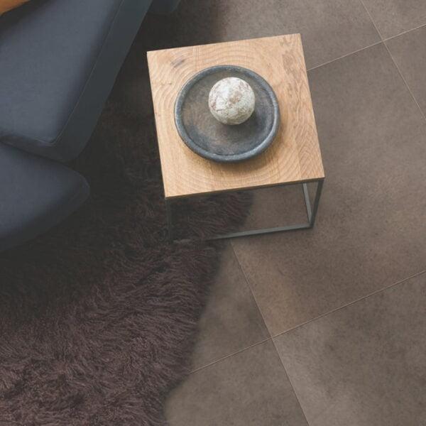 UF1247 -03 Quick-Step Cemento pulido oscuro