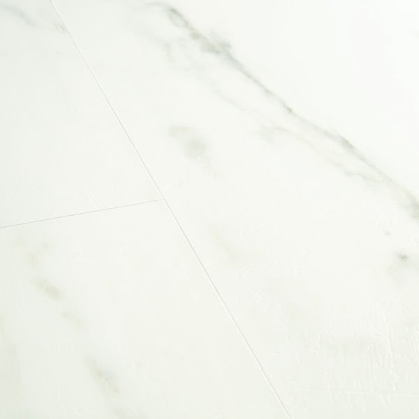 Baldosas Marmol de Carrara Quick-Step
