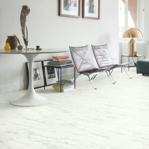 Mármol Carrara Blanco Serie RAMCP40136 Serie Rigid Ambient Click Plus